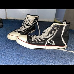 True Religion Converse style sneakers 10.5